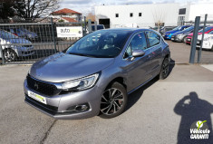 CITROEN DS4 1.6 BLUEHDI 120 CH SO CHIC BVA