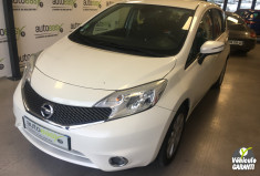 NISSAN NOTE 1.5 DCI 90 Ch Connect edition 5P