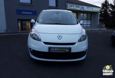 RENAULT SCENIC GRAND 1.6 DCI 130 CH  5 PL