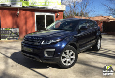 LAND ROVER RANGE ROVER EVOQUE ED4 Pure Pack Tech