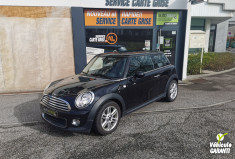MINI MINI 2 (R56) One 1.6 i 98 cv Faible Km