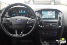 FORD FOCUS 1.5 TDCi 105 ch ECOnetic Business Nav