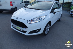 FORD FIESTA IV1.5 TDCi 75 ch Stop&Start Edition 5p
