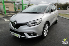 RENAULT GRAND SCENIC IV 1.5 Dci  EDC 110 Business