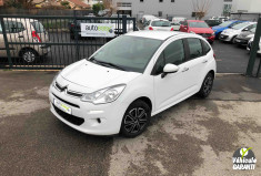 CITROEN C3 VTi 1.0 CONFORT 68 CH CLIM 5 PLACES