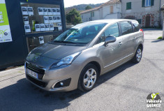 PEUGEOT 5008 1.6 hdi 120 business 7 Places