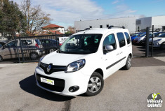 RENAULT KANGOO 1.2 TCE 115 CH LIMITED 5 PLACES