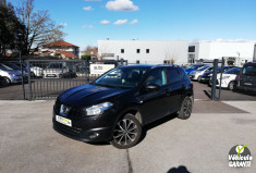 NISSAN QASHQAI 1.6 DCI 130 CH CONNECT 360