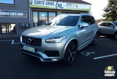 VOLVO XC90 D5 235 CH R-DESIGN AWD GEARTRONIC