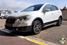 SUZUKI SX4 1.6 DDIS 120 SE ALLGRIP Full options 4W