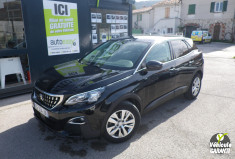 PEUGEOT 3008 1.6 HDI 120 BUSINESS