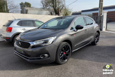 DS DS4 BlueHDi 120 cv Performance line S&S EAT6