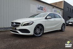 MERCEDES CLASSE A 180 Fascination Pack AMG 7G-DCT