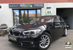 BMW SERIE 1 116 d ( F20 ) business Gps