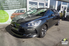 CITROEN DS5 BlueHDi 180 S&S Sport Chic EAT6