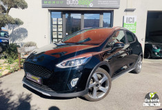 FORD FIESTA VI 1.0 ECOBOOST 100 ACTIVE PLUS