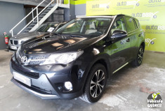 TOYOTA RAV4 2.0 D-4D 124 2WD CLUB EDITION