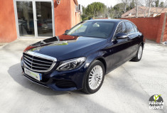 MERCEDES CLASSE C 220 CDI 170 Executive 7G - T.O