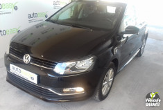 VOLKSWAGEN POLO 1.2 TSi 90 Ch LOUNGE 5 Ptes 1°Main