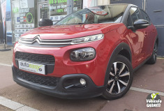 CITROEN C3  BlueHDi 75 Feel Edition faible Km