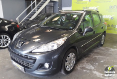 PEUGEOT 207 1.6 HDI 92 SW BUSINESS PACK