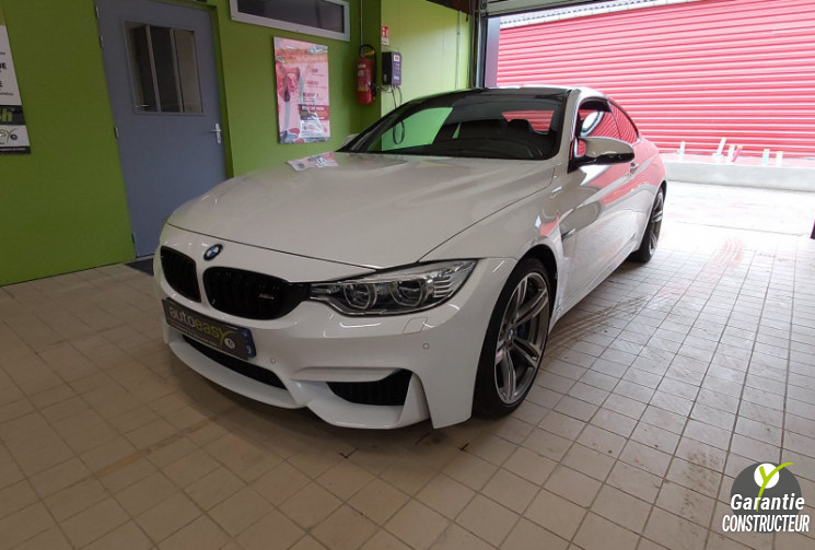 BMW M4   431CV 6CYL BI TURBO