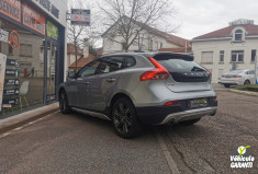 VOLVO V40 CROSS COUNTRY D4 177ch Start&Stop