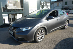 HONDA CIVIC 1.8 I-VTEC EXECUTIVE 140 CV