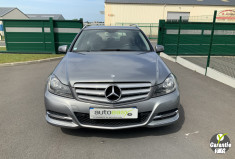 MERCEDES CLASSE C SW 220 CDI AVANTGARDE EXECUTIVE