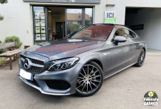 MERCEDES CLASSE C 250 COUPE FASCINATION AMG C250