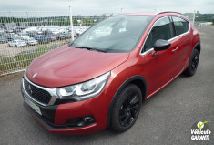 DS DS4 1.6 BLUE HDI S&S 120 CV BE CHIC 38700 KMS