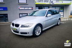BMW SERIE 3 318d 143 CH TOURING PACK LUXE