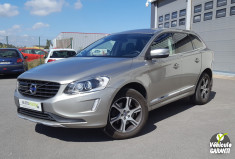 VOLVO XC60 D5 AWD 215 ch Xenium/Cuir/Toit ouvrant