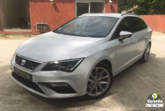 SEAT LEON 2.0 TSI 190 FR DSG7 VIRTUAL COCKPIT