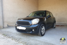 MINI COUNTRYMAN countryman 1.6  90 CV ONE D