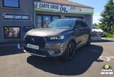 DS DS7 Crossback  PERFORMANCE LINE + EAT8 180 CH