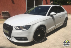 AUDI A3 1.4 TFSI 122 ATTRACTION + Options