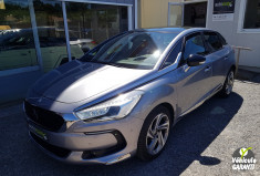 DS DS5 THP 165 CV SPORT CHIC S&S eat6