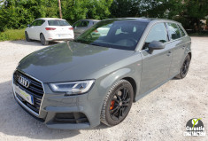AUDI A3 2.0 TDI 184 Ambition Luxe QUATTRO S-Tronic