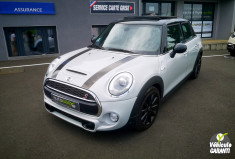 MINI MINI Cooper S 192 Pack Red Hot Chili BA SPORT