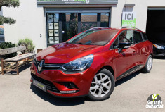 RENAULT CLIO IV Estate 1.5 DCI 90 LIMITED GPS