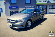 MERCEDES CLASSE CLA 200d Business Edition 7G-DCT