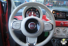 FIAT 500 CABRIOLET LOUNGE 1.2 69 CH