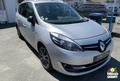 RENAULT GRAND SCENIC III Phase 2 1.6 dCi 130CV 7PL