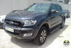 FORD RANGER 3.2 TDCi 200 Ch WILDTRACK Dble Cabine