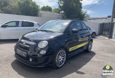 ABARTH 500 595 1.4 Turbo T-Jet 145 cv