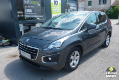 PEUGEOT 3008 1.6 HDI 120 CV BUSINESS GPS