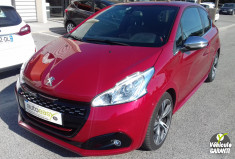 PEUGEOT 208 GTi 1.6 THP 208 Ch 3 Portes 1°Main