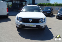 DACIA DUSTER 1.5 dCi 110ch Black Touch 2017 4X2