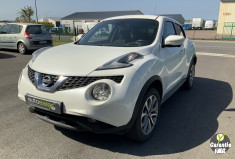 NISSAN JUKE 1.2 DIG-T 115 Ch CONNECT EDITION